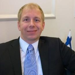 Lasse Sinikallas