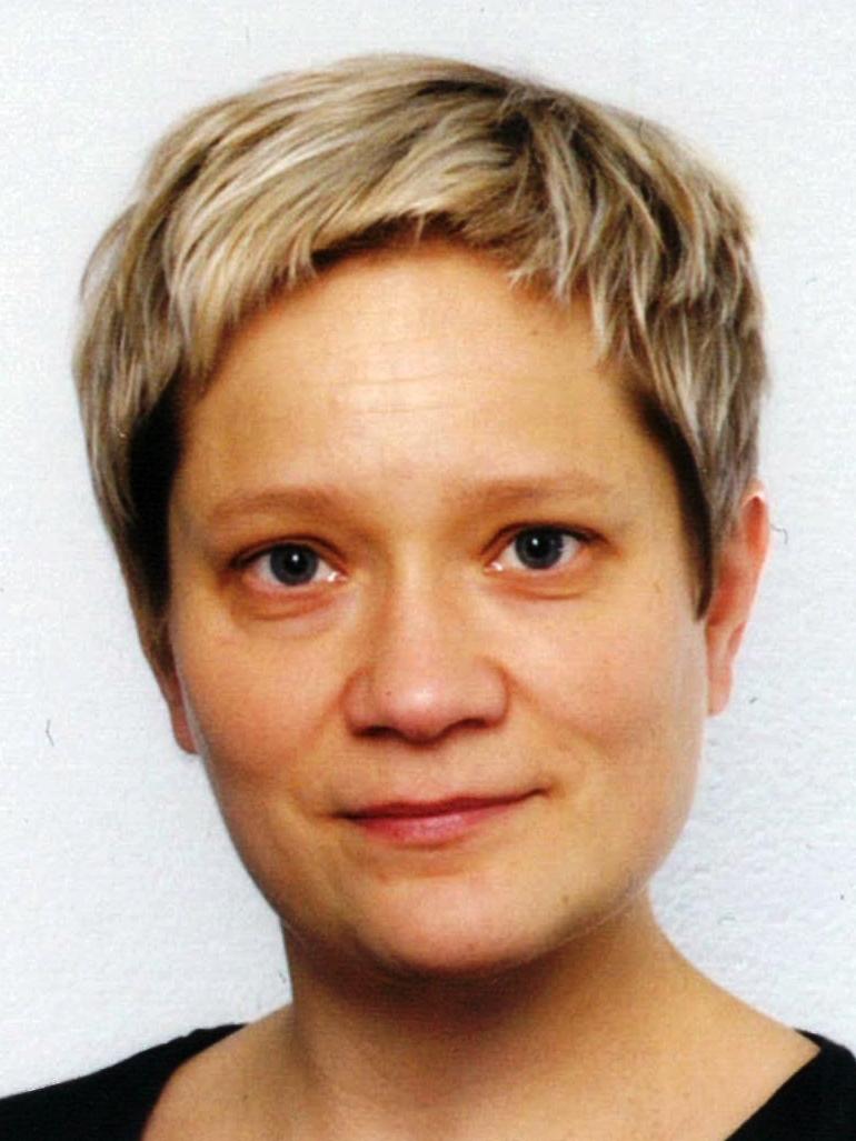 Johanna Logrén
