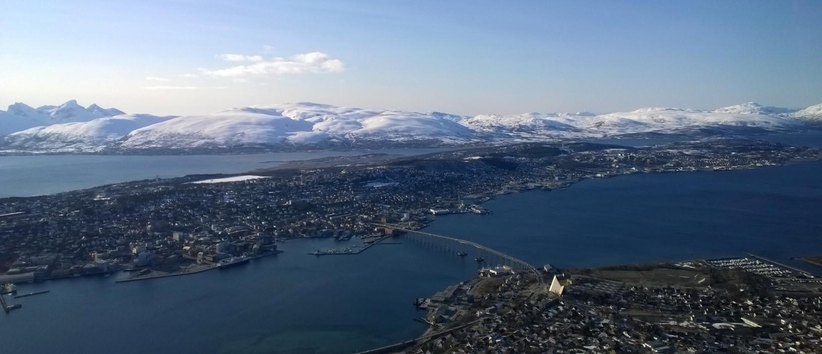 Tromssa