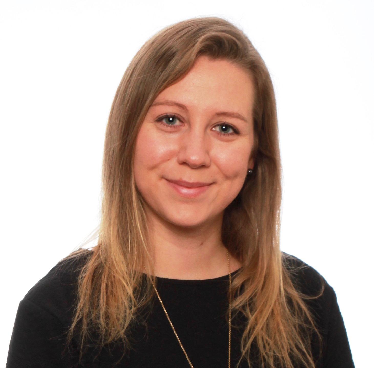 Christa Blomberg