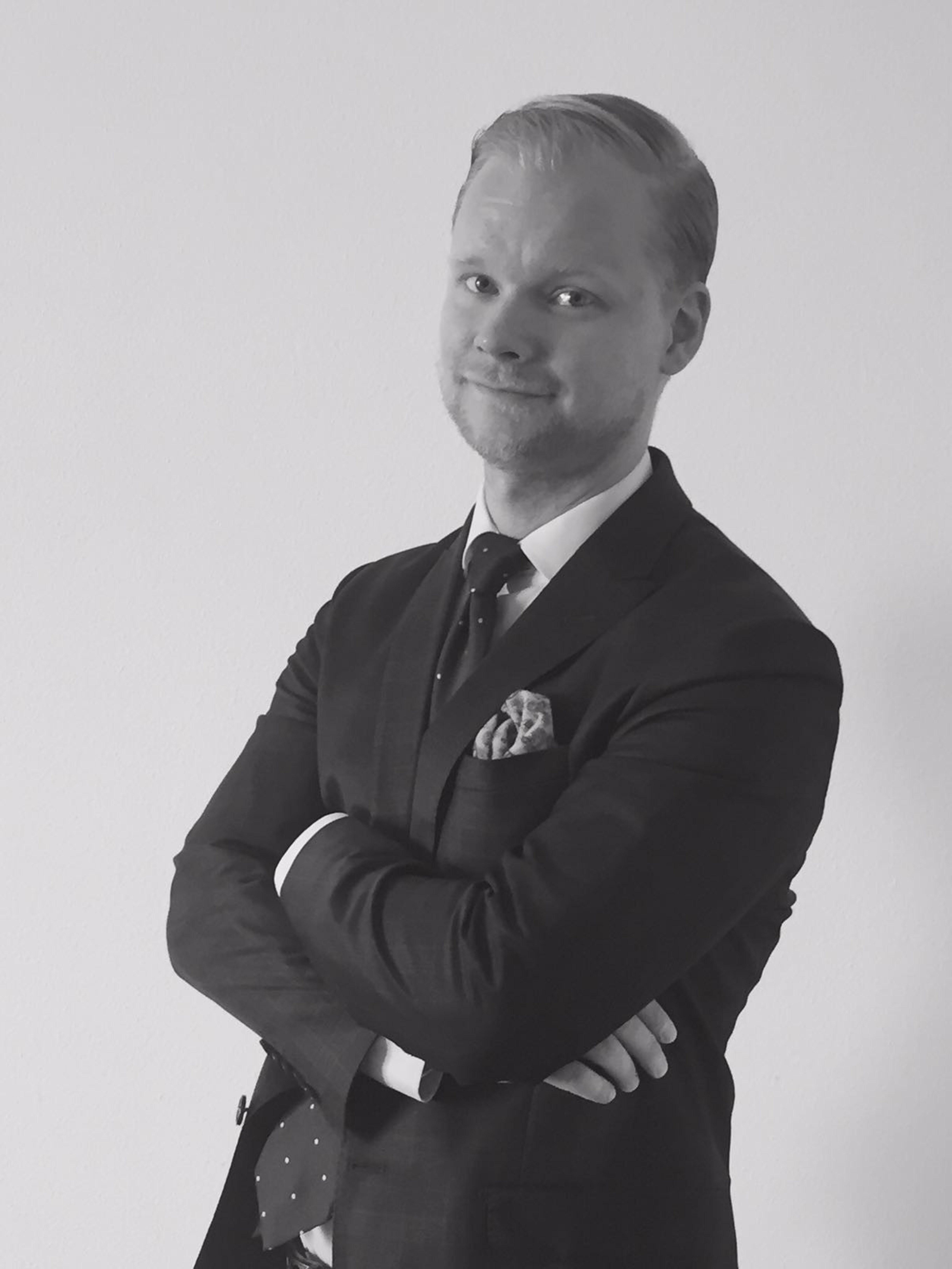 Jukka Välimaa