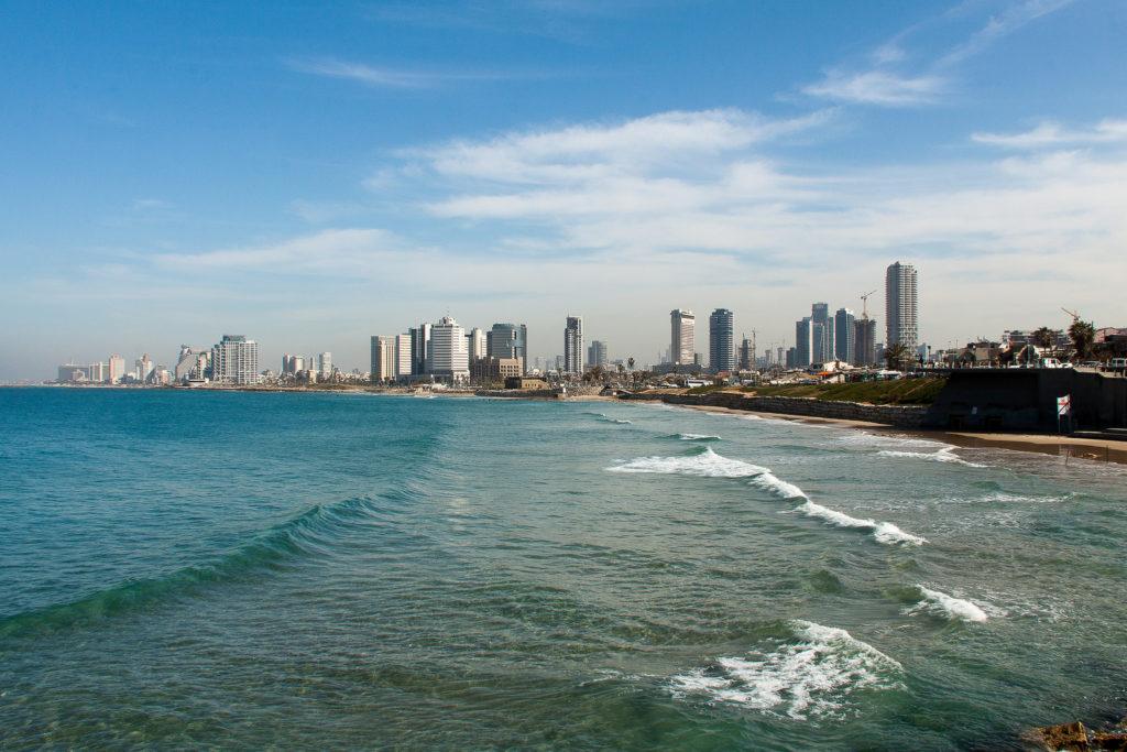 Israelin cleantech-teollisuus on maailman huippuja vesiteknologiassa, energiatehokkuudessa sekä uusiutuvissa ratkaisuissa. Kuva: Flickr/ Philippe-Alexandre Pierre