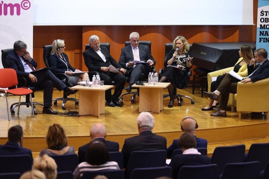 Suurlähetystö järjesti syyskuun lopussa koulutusseminaarin, jossa kroatialaisia asiantuntijoita kiinnosti Suomen malli ja menestys kansainvälisissä koulutusvertailuissa.