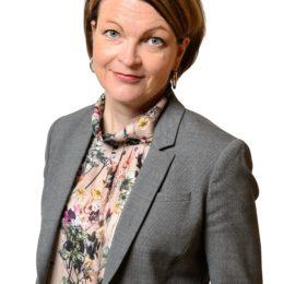 Anna-Kaisa Heikkinen