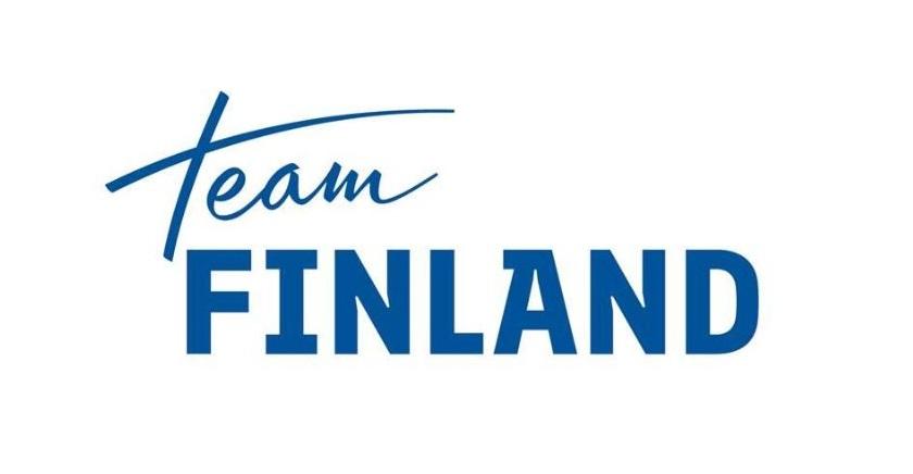Team Finland -logo
