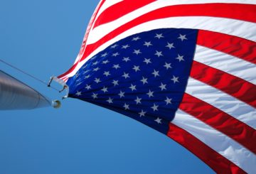 Yhdysvaltain lippu
