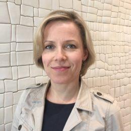 Henriikka Yliheljo