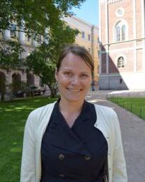 Tuuli-Maaria Aalto