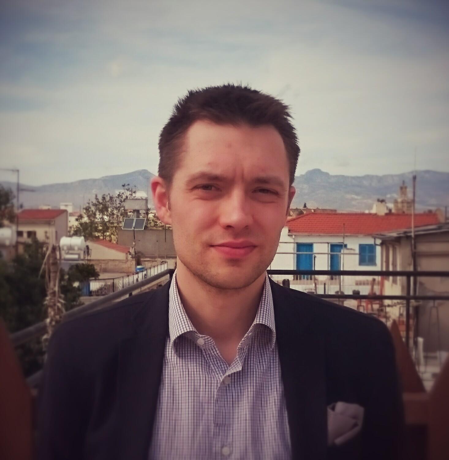 Olli Nurmi