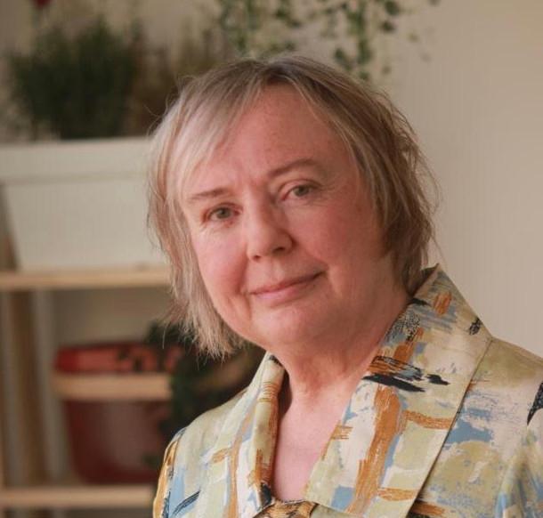 Eeva-Liisa Myllymäki